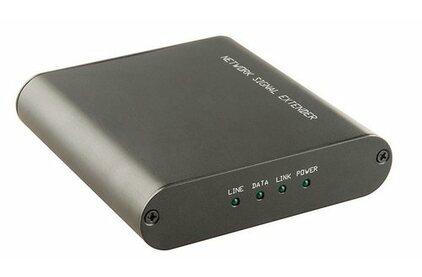 Передача по витой паре Ethernet Osnovo TA-IP+RA-IP
