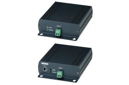 Передача по витой паре PoE SC&T IP03P