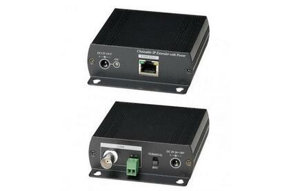 Передача по витой паре PoE SC&T IP07M