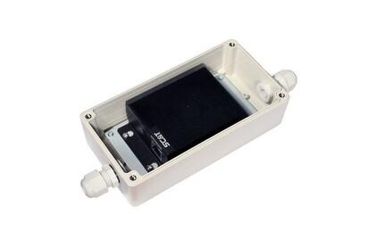 Передача по витой паре PoE SC&T IP04X-SO