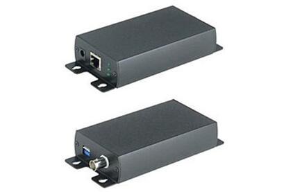 Передача по коаксиальному кабелю Ethernet SC&T IP02