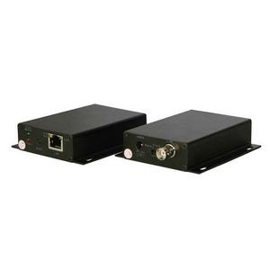 Передача по коаксиальному кабелю Ethernet Osnovo TR-IP/1-KIT