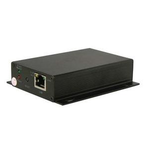 Передача по коаксиальному кабелю Ethernet Osnovo TR-IP/1