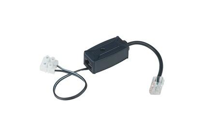 Инжектор и сплиттер PoE SC&T EP01