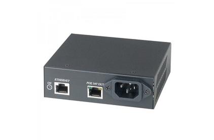 Инжектор и сплиттер PoE SC&T IP06I