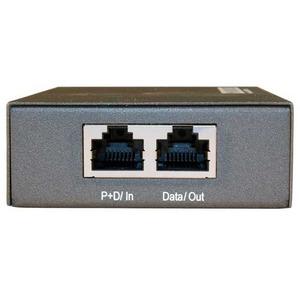 Инжектор и сплиттер PoE Osnovo PoE Splitter/G3