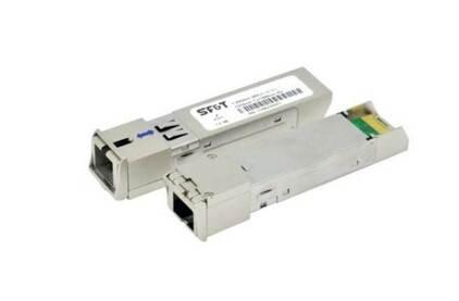 Преобразователь SFP модуль SF&T SFP-S5b/F