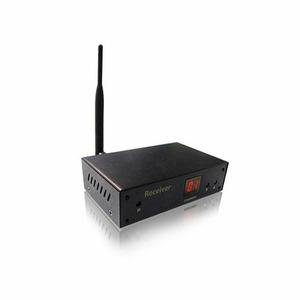 Беспроводная передача композитного сигнала Wivat WR5.8
