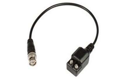 Передача по витой паре Композитное видео S-video и аудио SC&T TTP111VL