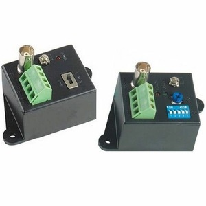 Передача по витой паре Композитное видео S-video и аудио SC&T TTA111V