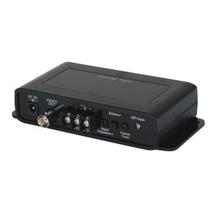 Передача по витой паре Композитное видео S-video и аудио SC&T TTA111VH без БП