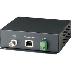 Передача по витой паре Композитное видео S-video и аудио SC&T TTP111VPDC