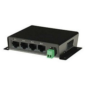 Передача по витой паре Композитное видео S-video и аудио SC&T TTP444VPD