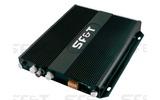 Передача по оптоволокну Композитное видео(CV) и аудио SF&T SF11M5T