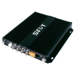 Передача по оптоволокну Композитное видео(CV) и аудио SF&T SF42S5T