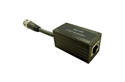 Передача по витой паре SDI SC&T SDI05