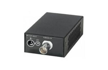 Передача по коаксиальному кабелю SDI SC&T SR02E