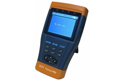 Тестер для проверки кабеля Tezter TS-OCAPU-V-3,5