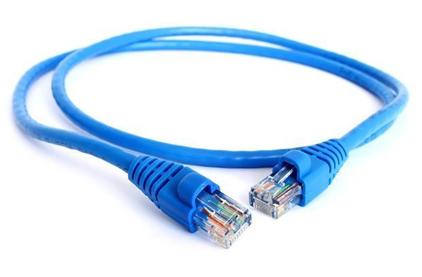 Кабель витая пара патч-корд Greenconnect GCR-LNC01 1.0m