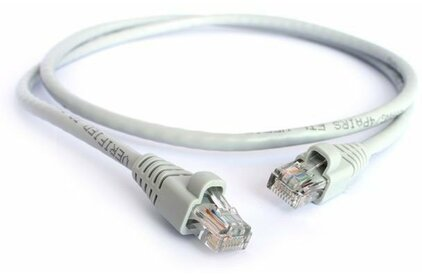 Кабель витая пара патч-корд Greenconnect GCR-LNC03 1.0m