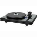 Проигрыватель виниловых дисков Music Hall mmf-5.3 Black