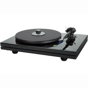 Проигрыватель виниловых пластинок Music Hall mmf-5.3 Black