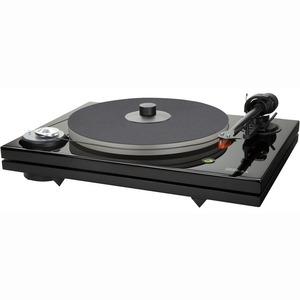 Проигрыватель виниловых пластинок Music Hall mmf-7.3 Black