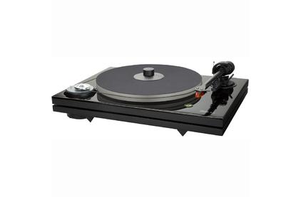 Проигрыватель виниловых дисков Music Hall mmf-7.3 Black