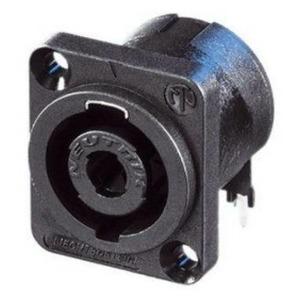 Терминал speakON 4-Pin Neutrik NL4MD-H-1