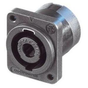 Терминал speakON 4-Pin Neutrik NL4MP-1