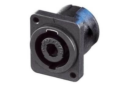 Терминал speakON 4-Pin Neutrik NL4MP-M3