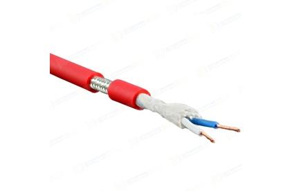Отрезок акустического кабеля Canare (арт. 3197) L-2T2S RED 3.2m