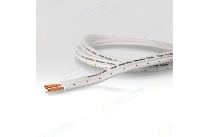 Отрезок акустического кабеля Norstone (арт. 3203) Classic White W150 3.98m