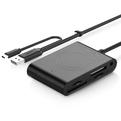 Хаб USB 2.0 Ugreen UG-20238