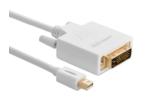 Кабель mini DisplayPort - DVI Ugreen UG-10425 3.0m
