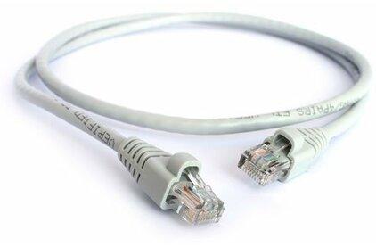 Кабель витая пара патч-корд Greenconnect GCR-LNC03 0.5m
