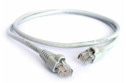 Кабель витая пара патч-корд Greenconnect GCR-LNC03 0.9m