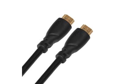 Кабель HDMI - HDMI Greenconnect GCR-HM310 0.5m