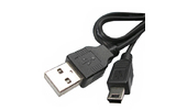 Кабель USB 2.0 Тип A - B 5pin mini Greenconnect GCR-UM2M5P-BB2S 3.0m