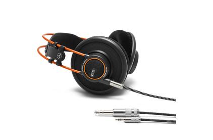 Кабель аудио для наушников Oyaide HPSC-X35 1.3m
