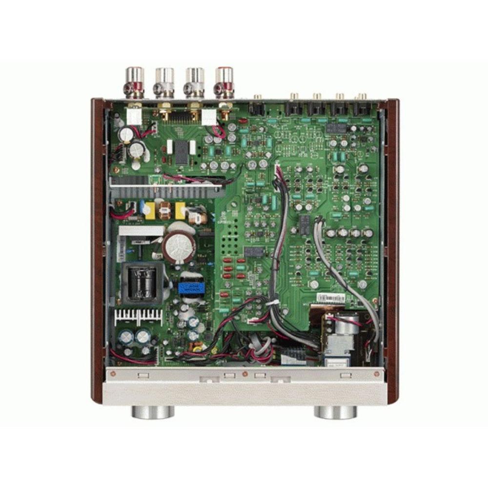 Усилитель интегральный Marantz HD-AMP1 Black