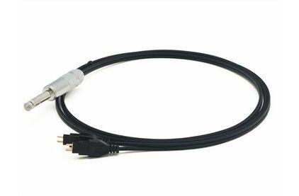 Кабель аудио для наушников Oyaide HPC-62HDX 1.3m