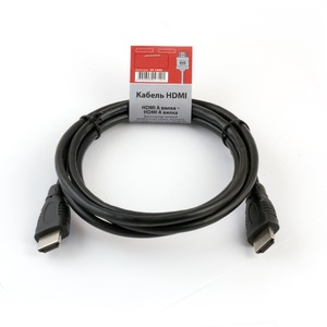 Кабель HDMI - HDMI Sparks SP1049 1.5m
