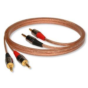 Акустический кабель Single-Wire Banana - Banana DAXX S52-35 3.5m
