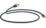 Кабель сабвуферный 1xRCA - 1xRCA QED (QE5101) Profile Subwoofer 3.0m