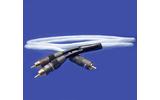 Кабель сабвуферный 1xRCA - 2xRCA Supra Y-LINK 2.0m