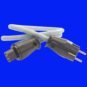 Кабель силовой Schuko - IEC C13 Supra LoRad 2.5 CS-EU (10A) 2.0m