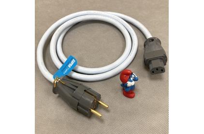 Кабель силовой Schuko - IEC C13 Supra LoRad 2.5 CS-EU (10A) 1.0m