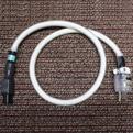 Кабель силовой Schuko - IEC C13 Audio Replas RPS-300SZ 1.0m
