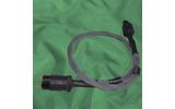Кабель силовой Schuko - IEC C19 Kubala-Sosna Fascination Power Cable 20A 1.5m